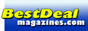 Best Deal Magazines logo